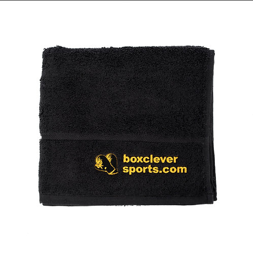 Box Clever Towel