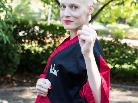 We will always remember you, Polka. Dot.Queen. Laurin Long Bank, our meta dreamer!