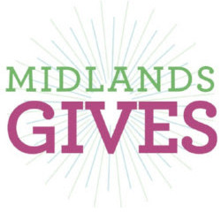 Midlands Gives -May 1st, 2018