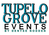 Thank you Tupelo Grove Events!