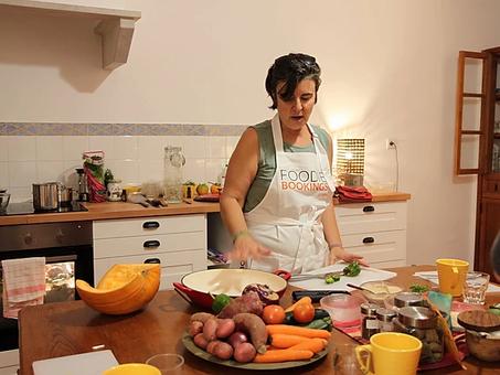 TerrAzoia's Portuguese Vegetarian Cooking Workshops written up in The Guardian!
