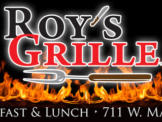 Just confirmed! Two more competitors for the BBQ contest.