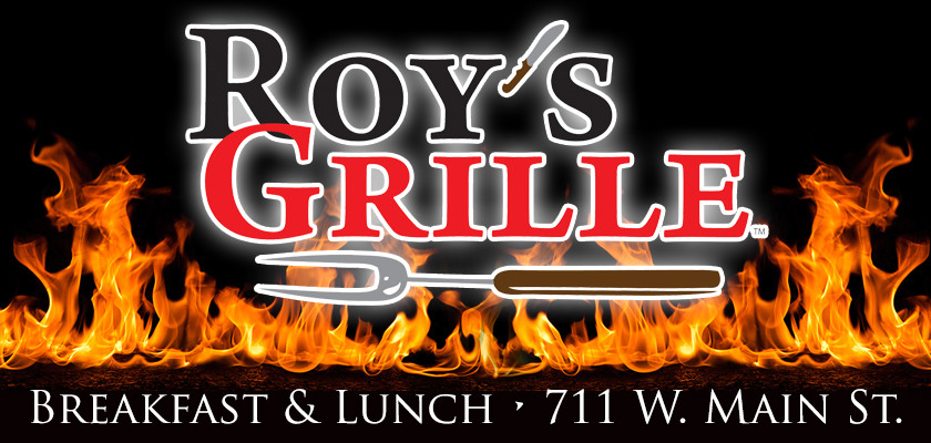 Roy's Grille from Lexington