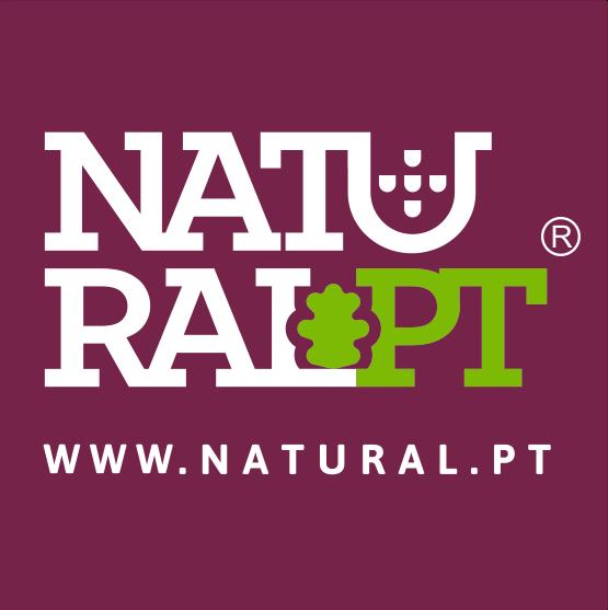 Natural.pt logo