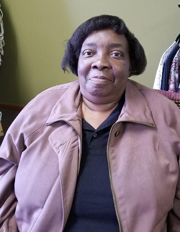 Janice Miller - Breast cancer survivor