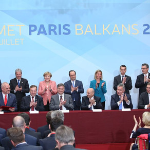 Youth: The last hope for the reconciliation of the Western Balkans?