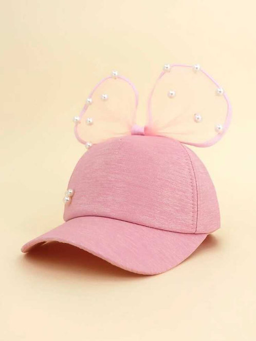 Pearly hat