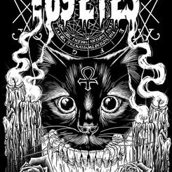 The 69 Eyes - Black Magic Cat