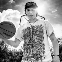 Dennis Basketball 1