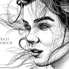 Hailee Steinfeld - Sketch