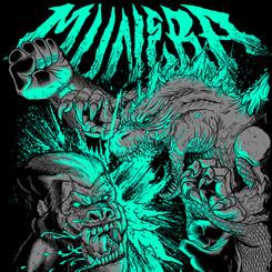 Munera - Kong VS Godzilla