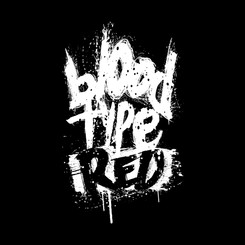 Bloodtype Red
