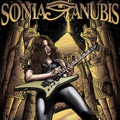 Sonia Anubis