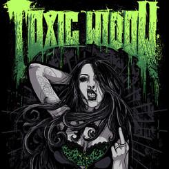 Toxic Widow