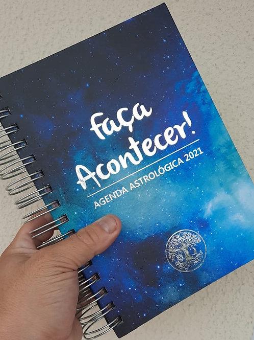 CLIQUE NA IMAGEM PARA EFETUAR A COMPRA agenda astrológica 2021