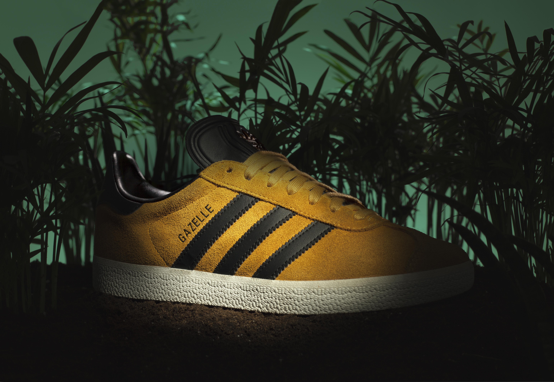 GAZELLE. Adidas