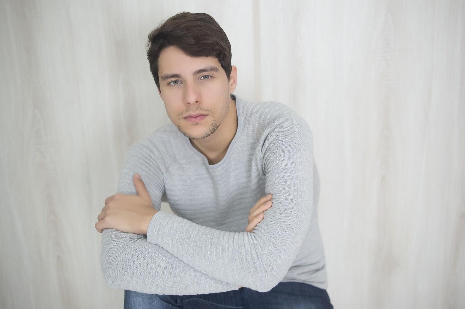 Rafael Mallagutti 34