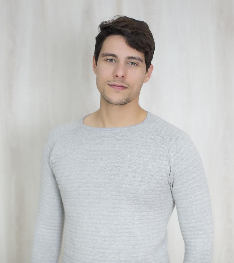 Rafael Mallagutti 40
