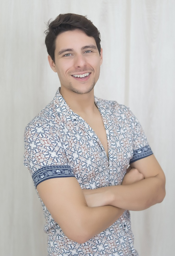 Rafael Mallagutti 27
