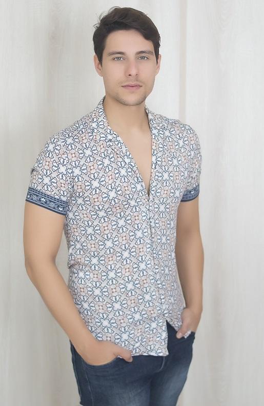 Rafael Mallagutti 26