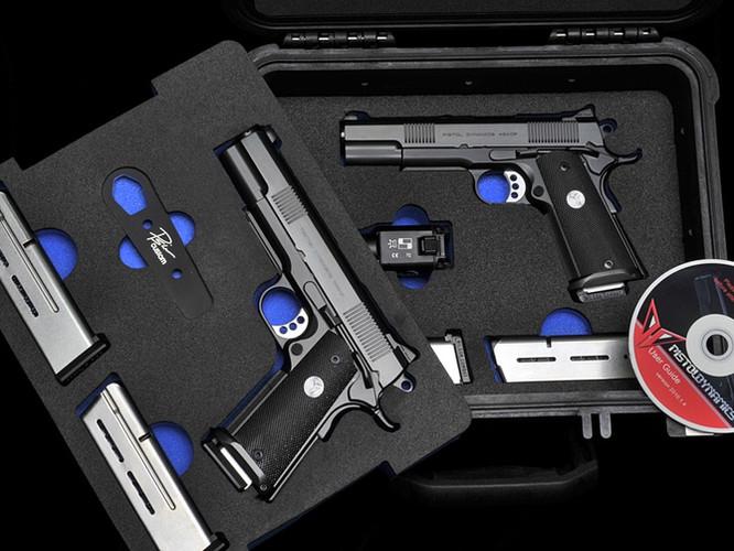 Practical Pistols