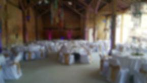 Location de housses de chaises vannes morbihan