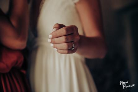 Un Mariage aux Couleurs de l'Hérault