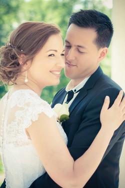 Julia & Ahmet