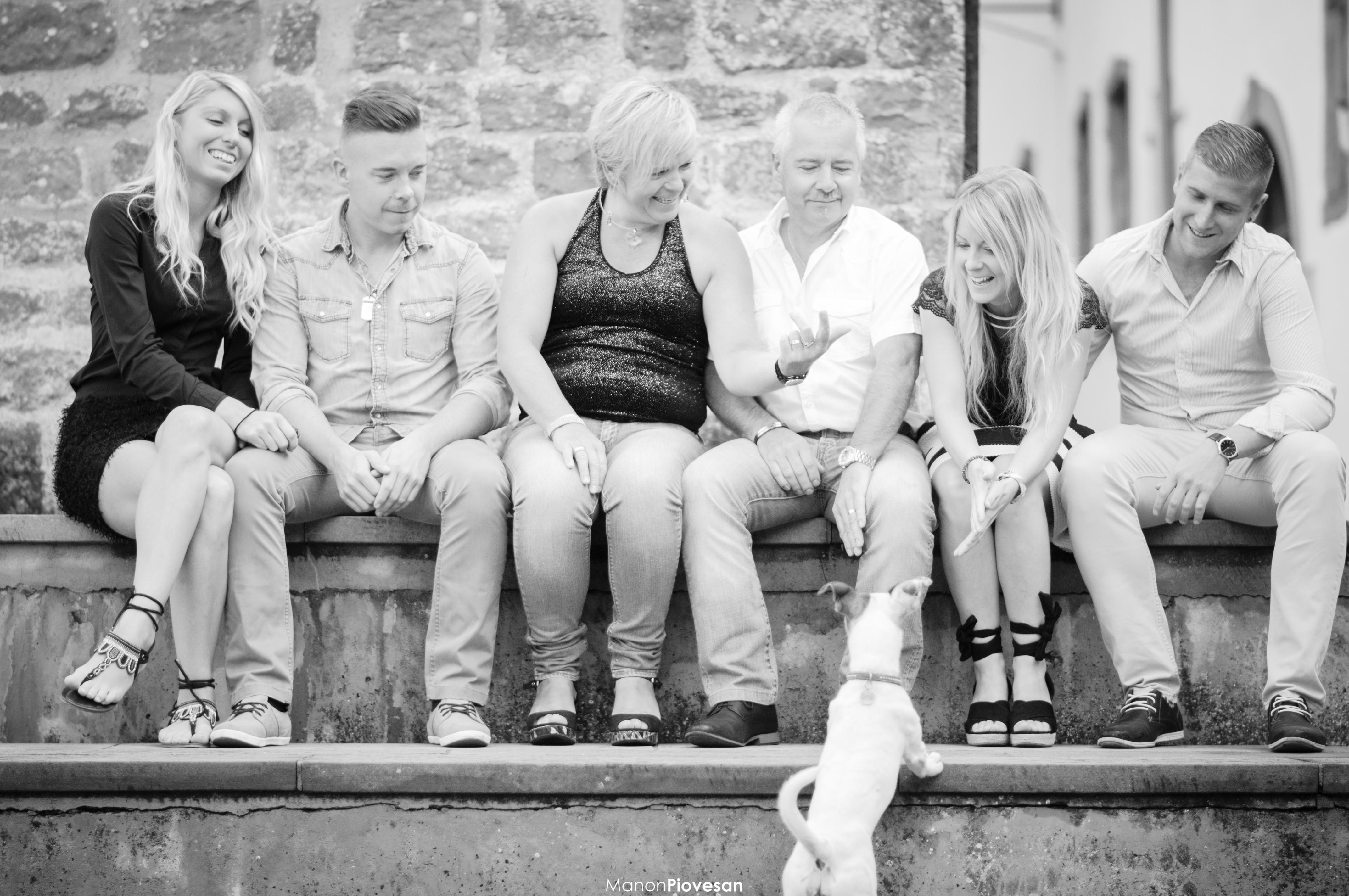 Séance Familles & Groupes