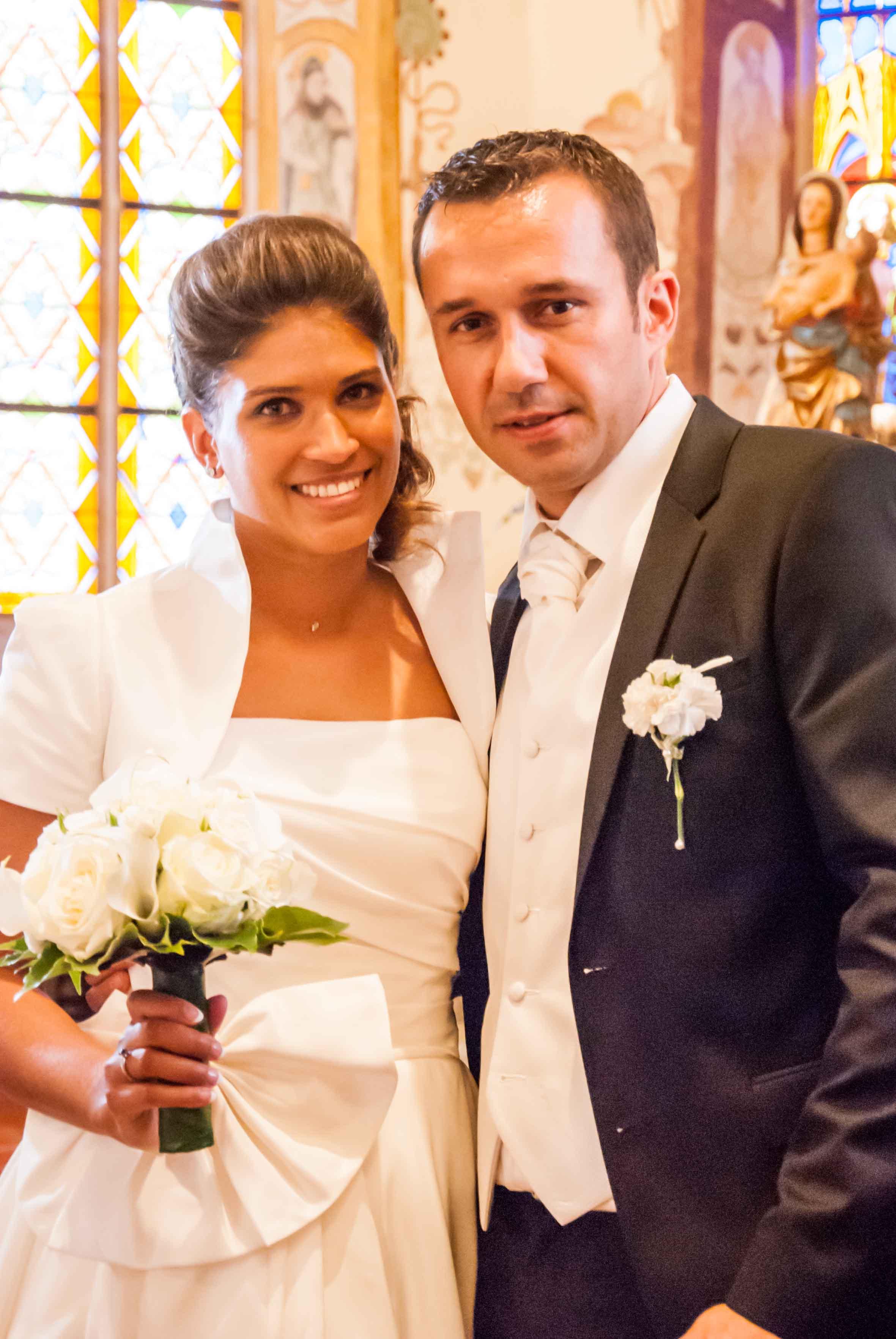Anne-Céline & Jean-Baptiste