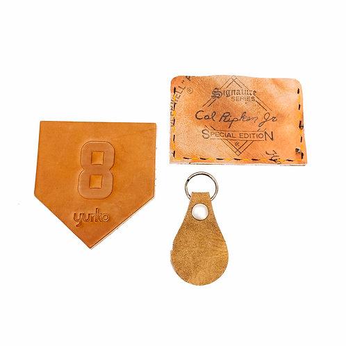 Signature Series Two Pocket Slide-In Wallet Set : Ripken