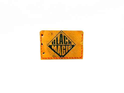 Slide-In Baseball Glove Wallet