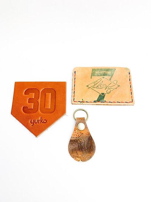 Signature Series Two Pocket Slide-In Wallet Set : Ryan