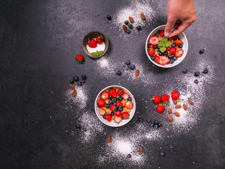 50 Low Sodium Foods (Ranked)