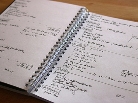 Do Food Journals Work? Learn How to Make them Work for You