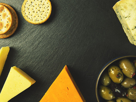What is the Healthiest Cheese? Rankings of 29 Cheeses