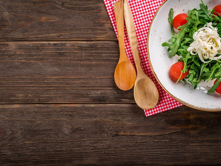 Nutrition Data: The Ultimate Guide to Personalized Nutrition