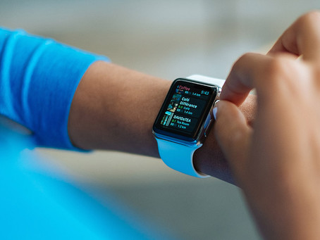 Wellness Technology Review: Heart Rate Monitors