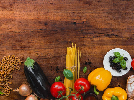 Healthy Food: Your Ultimate Guide to Healthy Eating