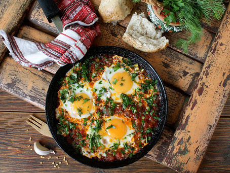 High Protein Diet for Weight Loss: What Your DNA Says About It