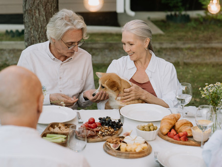 How to Identify Healthy Proteins for Seniors