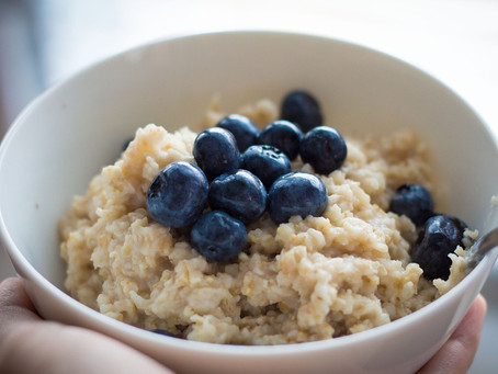 Dietary Fiber Intake: What Is It, and How Much Do I Need?
