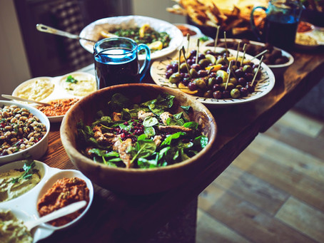 High Carb Diet: The Surprising Case for Optimal Health