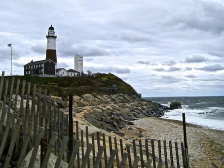 WSHU: East Hampton Proposes Beach Replenishment Tax Plan