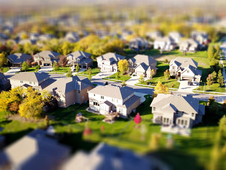 WSHU: Melville Town Hall To Address Housing Discrimination
