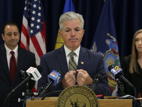 WSHU: Suffolk County To Expand Opioid Recovery Jobs Program