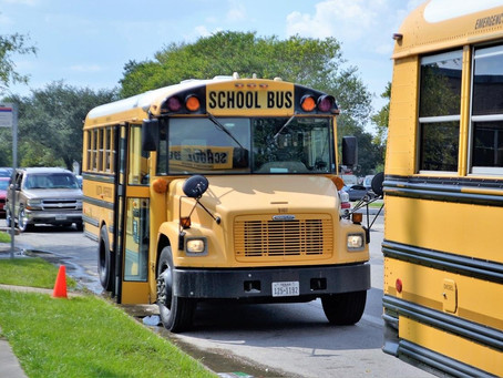 WSHU: Evacuation Plans, First Aid Training Among Teachers' Back-To-School Work