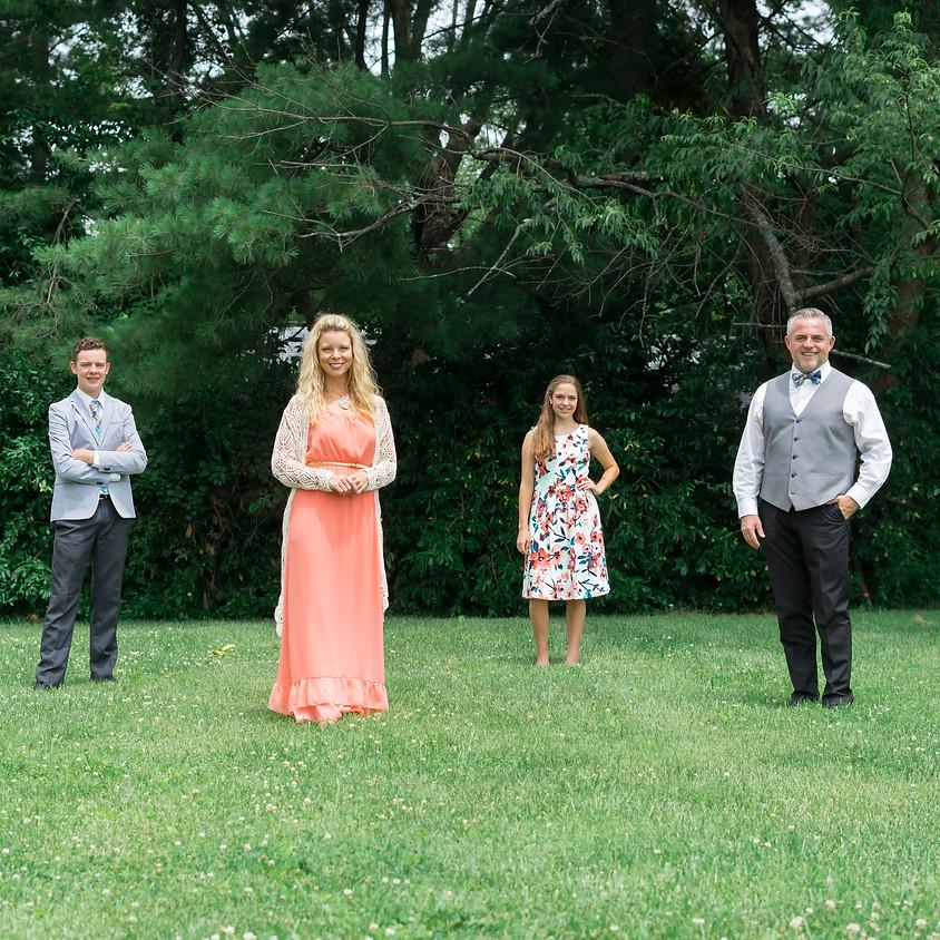 Siler Family Gospel Concert