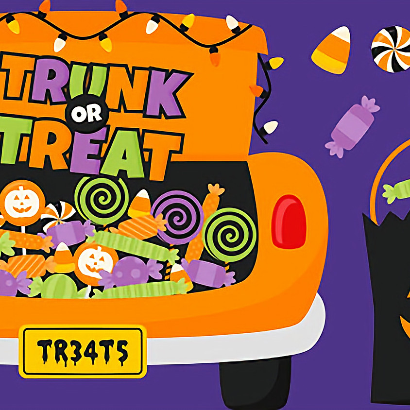 Trunk-or-Treat at Birch Grove Park