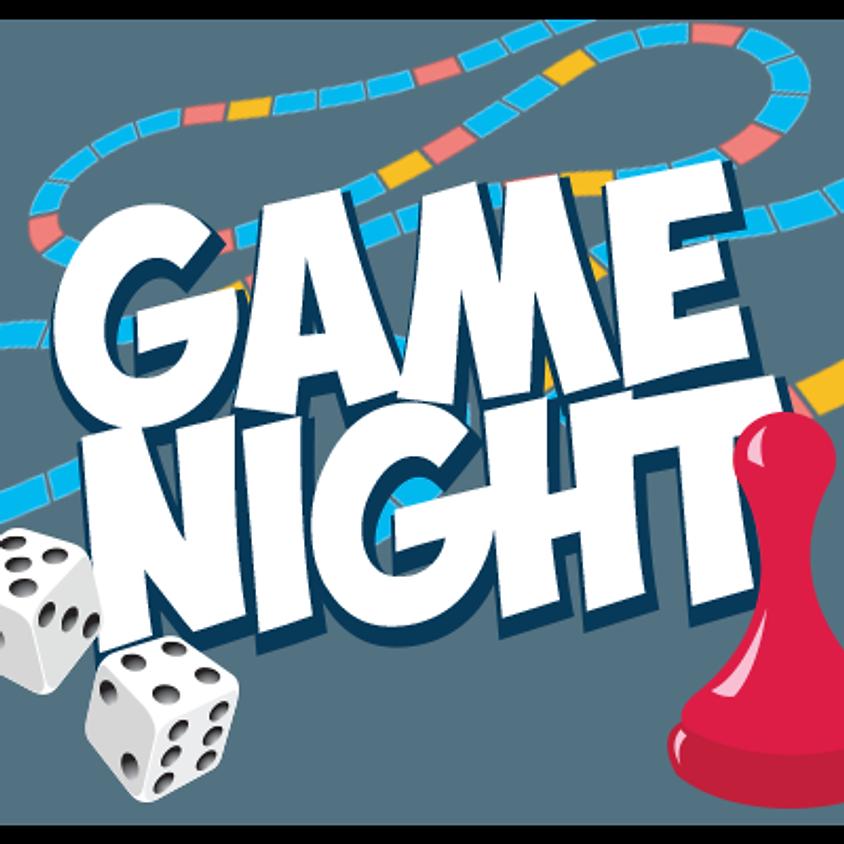 Junior Youth - Game Night!